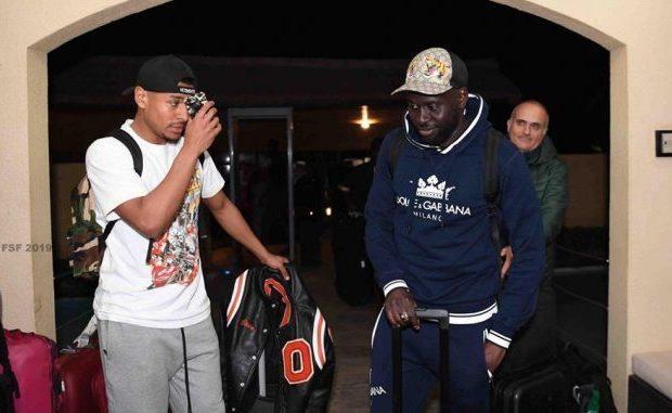 Can 2019-Liste des 23 : Santy Ngom et Sada Thioub Out ?