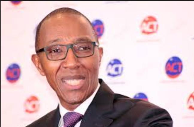 Attribution de permis à Petro-Tim: Abdoul Mbaye alerte sur le retrait des décrets sur le site du Journal officiel