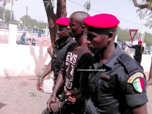 Procès Boy Djiné : Les aveux glaçants d'un accusé à la barre