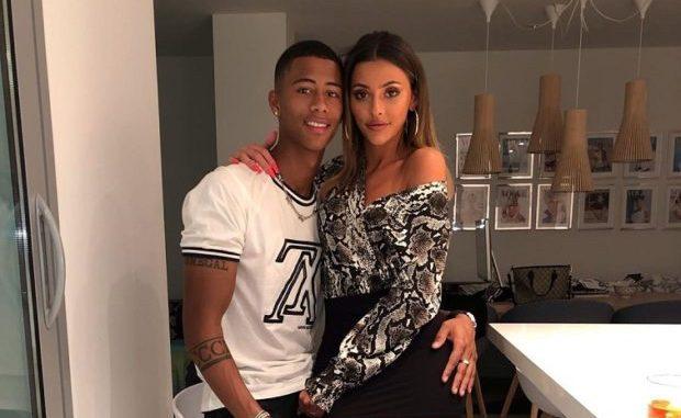 Noah Fadiga, fils de Khalilou Fadiga et sa copine vivent le « parfait » amour