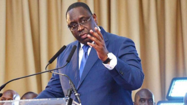 Dossier Petro-Tim: Moussa Tine raille Macky Sall