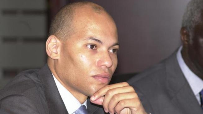 Affaire Petrotim: L'Ige avait fait des révélations fracassantes et réclamé une information judiciaire contre Karim Wade
