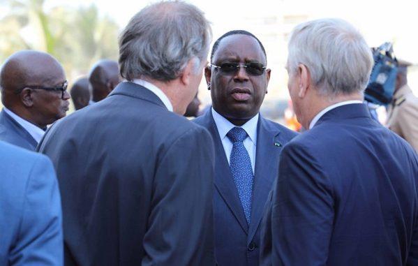 Nouvelle bombe dans le Macky: La banque mondiale déclasse le Sénégal
