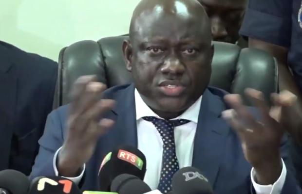 Le procureur de la République aux experts pétroliers : «Quittez les médias et les réseaux sociaux et allez aider les enquêteurs»
