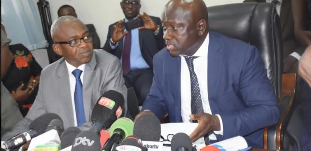 Le Procureur est formel: «Si la journaliste de Bbc ne vient pas témoigner spontanément»