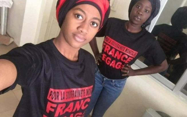 Affaire du pétrole et gaz: Le Front France dégage projette une marche vendredi prochain