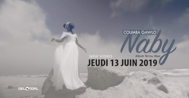 Clip Naby de Coumba Gawlo bientot.