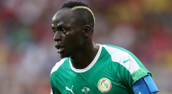 Can 2019: Santhy Ngom et Sidy Sarr écartés, Sadio Mané rejoint la tanière