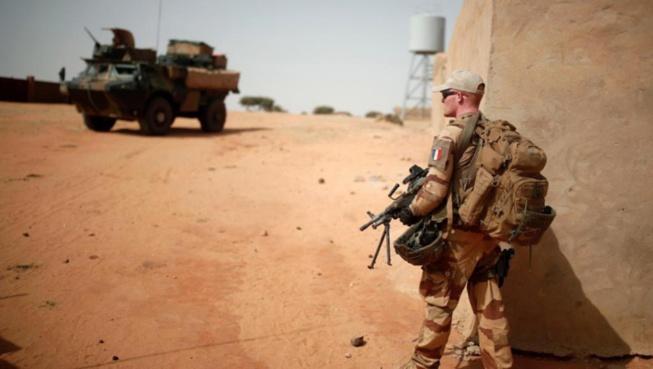 Mali: Tirs français contre un véhicule jugé suspect, 3 civils tués