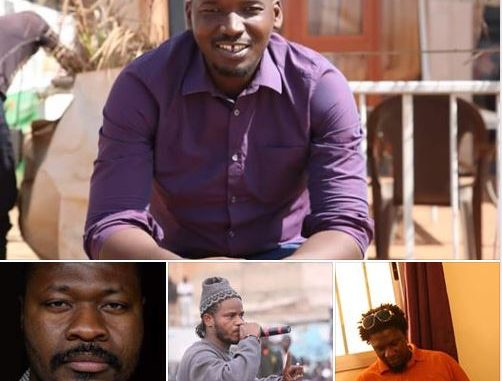 Dernière minute : Aliou Sané, Simon, Thiat et Guy Marius libérés