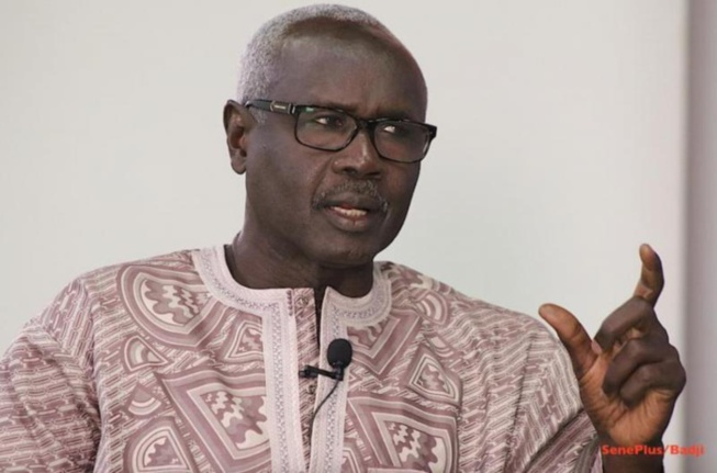 Affaire Petro-Tim : Mody Niang s'en prend violemment à Aly Ngouille Ndiaye
