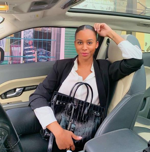 La belle vie de luxe de Léa Soukeyna au Maroc