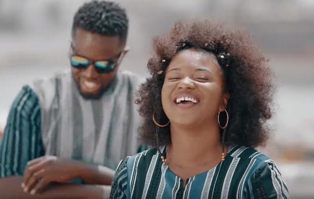 Le nouveau clip du couple Maabo : « Jubo »