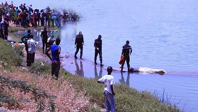 Plage de Malibu: le corps de Fallou Thiam retrouvé