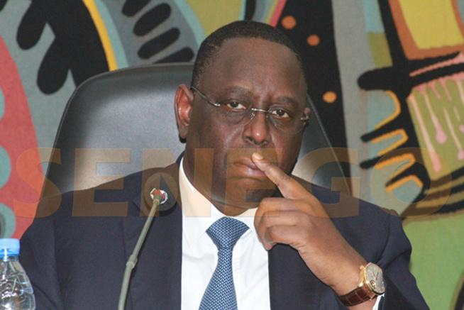 Démarrage différé du Ter: Macky Sall accusé de ne pas avoir tenu sa promesse