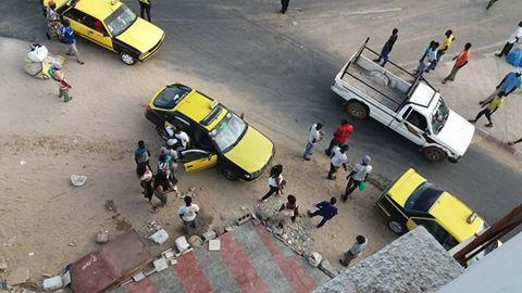 Un chauffeur de taxi accusé d'avoir violé une femme avant de l'abandonner sur la Vdn