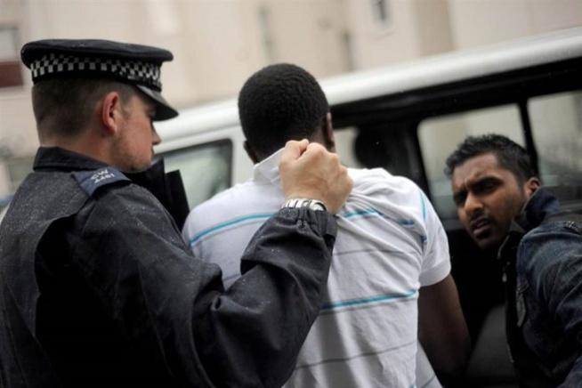 Italie: Un Sénégalais ivre agresse et blesse deux policiers