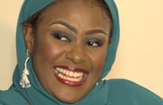 Keisha Khadija Dème: « Comment je suis devenue actrice de la série Adja ». Regardez