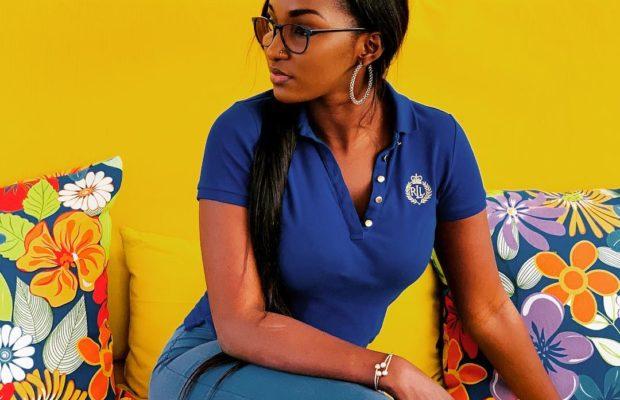 Superbe et sexy, la fille de Babacar Ngom, le grand Boss de … , affole la toile.