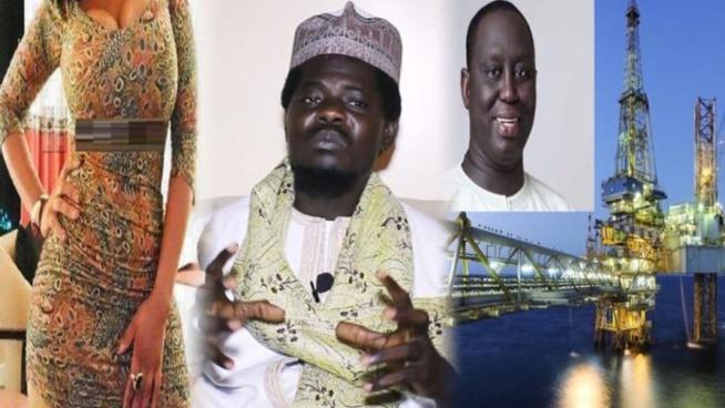 Affaire Pétrole au Sénégal : Ady Déme à Aliou Sall  » Deffoul dra limou nek rakkou président rek motax niou… »