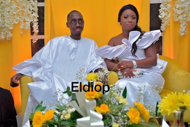 Al Khayri: Les images du Mariage royal de la fille de Doudou Wade