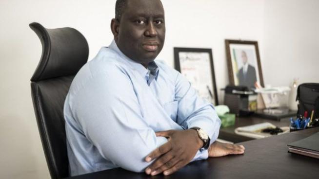 Harouna Hanne citoyen sénégalais demande aux détracteurs de Aliou Sall de s'expliquer