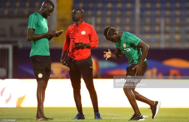 Des Saltigués révèlent que : «le Sénégal ne gagnera pas cette coupe d'Afrique»