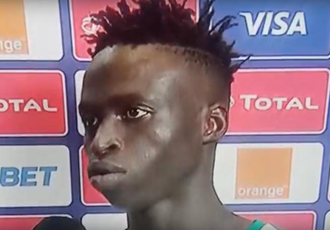 CAF: Crépin Diatta buteur et homme du match Sénégal vs Tanzanie