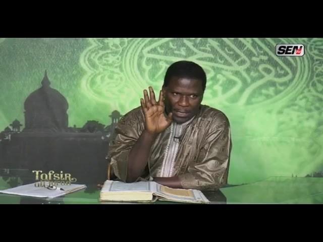 Iran Ndao sur l'affaire Aliou Sall:« Quand on jure la main sur le Coran, on doit dire la vérité »