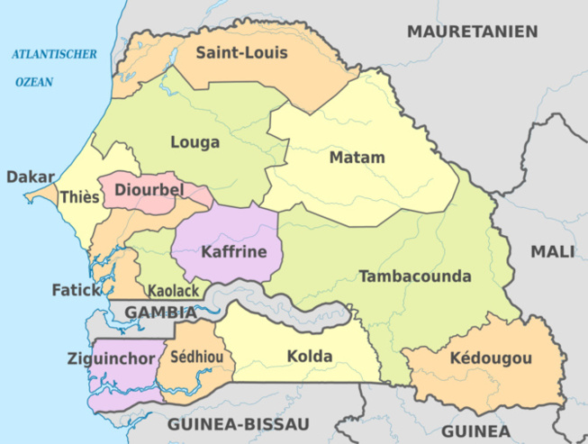 Territorialisation: Elus locaux sénégalais et français échangent sur leurs expériences