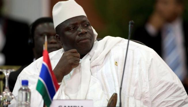 VIDEO-Gambie: l'ex-président Jammeh rattrapé par des affaires de viol