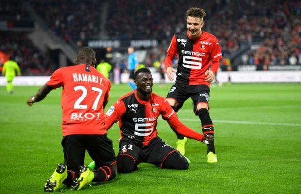 Mbaye Niang: un club chinois lui propose un salaire de 6 milliards, Cette offre ferait de Mbaye Niang l'un des Lions les mieux payés