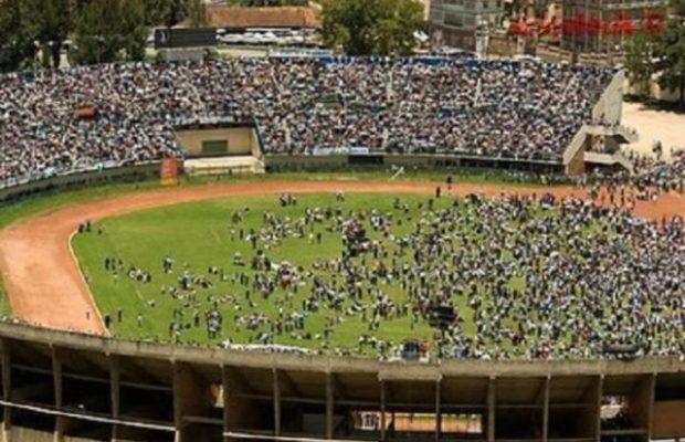 Madagascar : Au moins 15 morts et 80 blessés dans une bousculade devant un stade