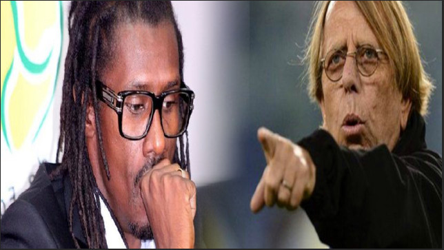 CAN2019 – Victoire de l'Algérie : Claude Leroy dévoile les limites d' Aliou Cissé