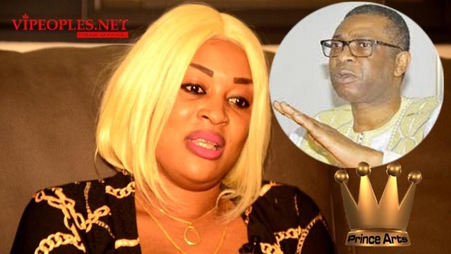 TITI: Ma relation avec Youssou Ndour, intégration à Prince Art, mon changement de look et musical découvrez sa réaction. REGARDEZ