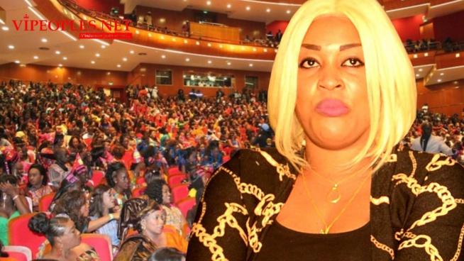 """Mon retour au grand theatre le 17 aout avec Prince Art,Youssou Ndour mon premier fans, les préparatifs, Titi auteur de """"NDINDY"""" assène ses vérités mais..."""