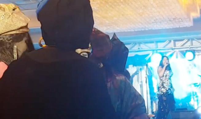 KING FHAD: La prestation explosive de Titi au Festival Chant des Lingueres initié par Coumba Gawlo.
