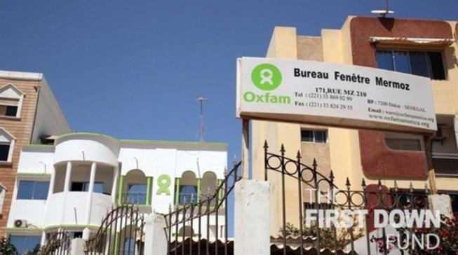 Promotion de l'homosexualité: Oxfam déroule un « agenda secret » au Sénégal