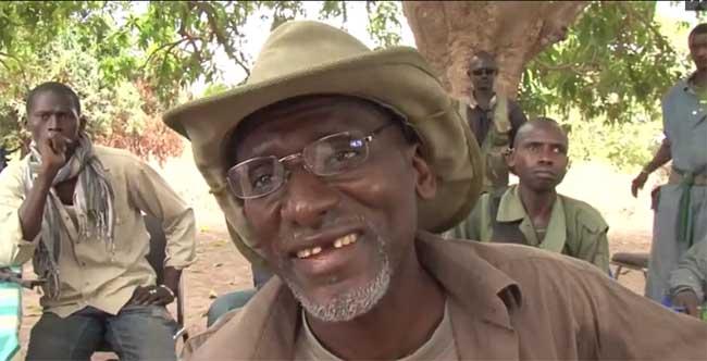 Comité local du MFDC de Kagnobon: Un vieux de 95 ans parmi les personnes arrêtées, jugé ce jeudi