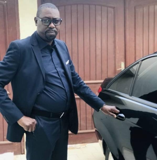 """Diffamation : Le ministre Moustapha Diop retire sa plainte contre le patron de """"Allo Dakar"""""""