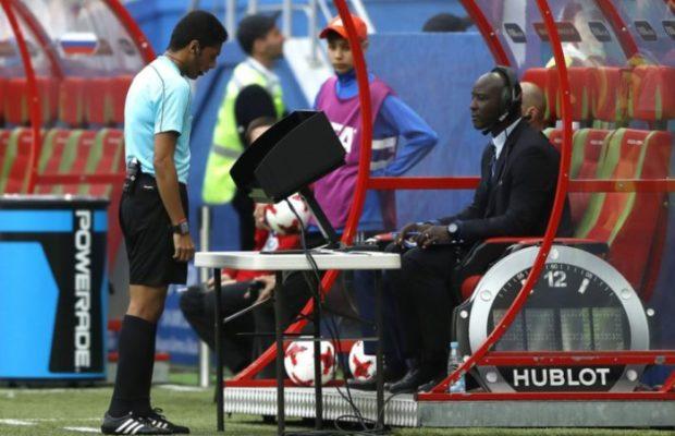 CAN 2019 : L'arbitrage vidéo va entrer en jeu lors du match Sénégal-Bénin (mercredi, 16h GMT)
