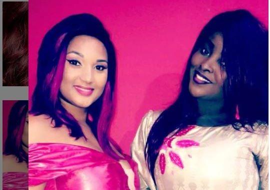 BAC Validé : La Sœur D'Abiba lui fait une belle et grosse surprise