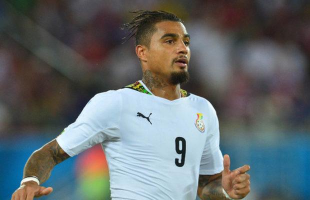 Can 2019 – Elimination du Ghana : La réaction choquante de Kevin Prince Boateng