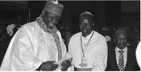 Dialogue inter-religieux dans la sous-région: Les scouts déterminés à apporter leur pierre à l'édifice