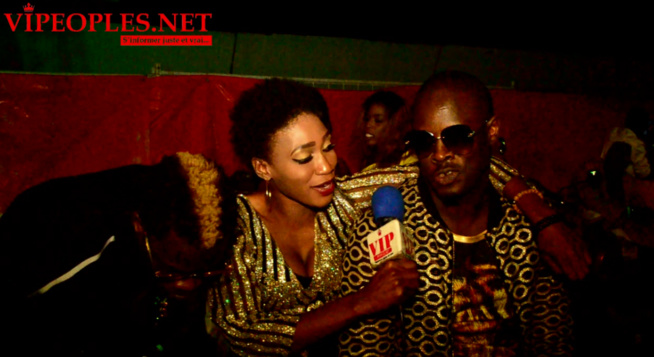 Relation amoureuse, Ndeye Gueye Junior Pape Ndiaye Thiou. Regardez la confirmation.