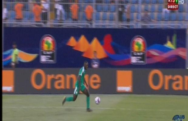 VIDEO: Sénégal Vs Bénin – L'incroyable occasion manquée de Sabaly
