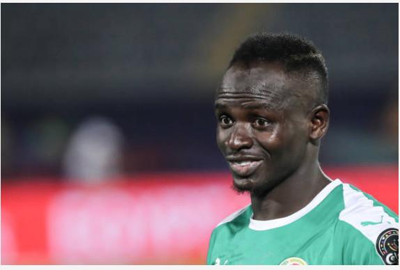 Course au ballon d'or : « Sadio a moins de pression » (Diomansy Kamara)
