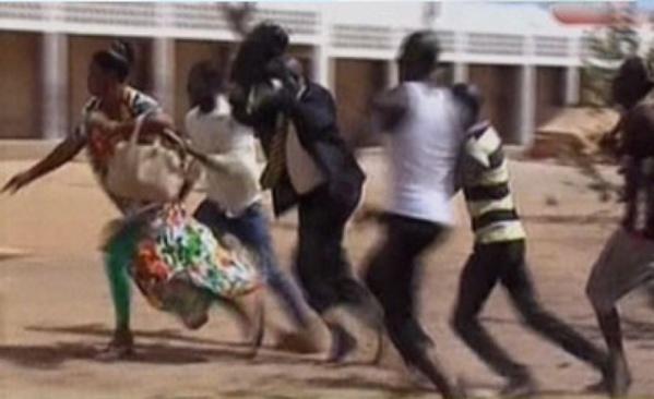 Meurtre à Keur Mbaye Fall: Un garçon de 15 ans, égorgé