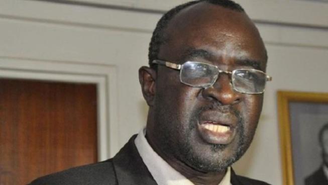 Moustapha Cissé Lo, parlementaire, aux Lions : « Cultiver l'humilité et l'esprit d'équipe »