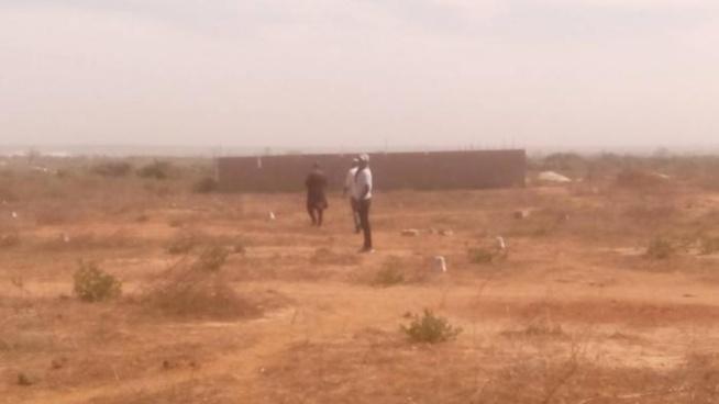 Escroquerie foncière: Makhary Faye, frère de Marième Faye Sall dans de sales draps et recherché par ...